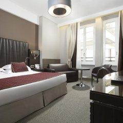 Отель Artemide 4* Номер Делюкс с различными типами кроватей фото 5