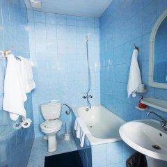Economy Hotel Elbrus Ставрополь ванная