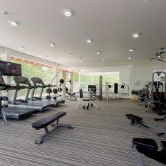 Отель Bandos Maldives фитнесс-зал