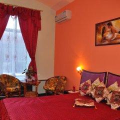 Demidov Hotel в номере фото 2