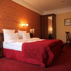 Гранд Петергоф СПА Отель 4* Полулюкс с разными типами кроватей фото 2