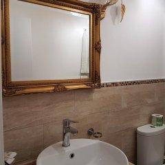 Hotel Ristorante Porto Azzurro Джардини Наксос ванная фото 2