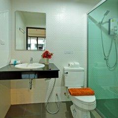 Отель Lada Krabi Residence 2* Номер категории Эконом с различными типами кроватей фото 3