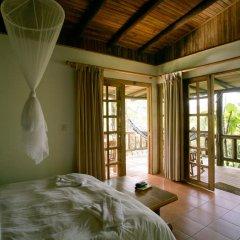 Отель Rancho Margot S.A. 3* Бунгало с различными типами кроватей фото 3