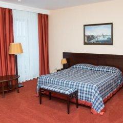 Отель МФК Горный 4* Люкс фото 9