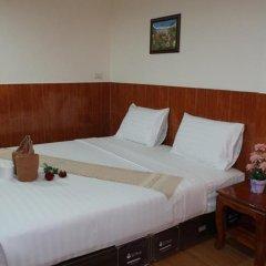 Отель The Siam Guest House комната для гостей фото 4