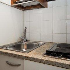 Отель Aparthotel Navigli Италия, Милан - отзывы, цены и фото номеров - забронировать отель Aparthotel Navigli онлайн в номере фото 4