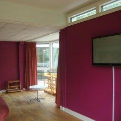 Отель Safestay London Kensington Holland Park комната для гостей фото 3