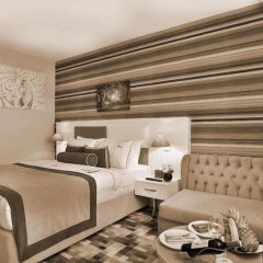 Отель QUA 5* Стандартный номер фото 3