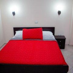 Hotel Mariksel 3* Стандартный номер фото 4