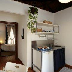 Отель B&B Centro Storico Via Manno в номере