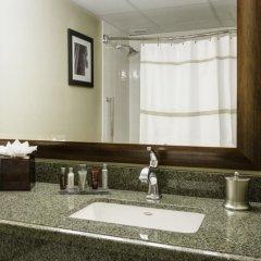 Отель Crystal City Marriott at Reagan National Airport ванная фото 2