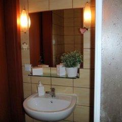 Отель Pensjon Xantier ванная фото 2