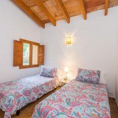 Отель Can Pau - SON Turturell комната для гостей