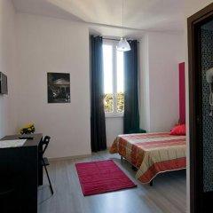 MF Hotel комната для гостей
