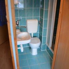 Отель Willa Czerwone Wierchy Косцелиско ванная фото 2