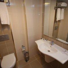 Mehtap Family Hotel ванная