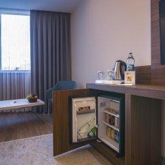 Fesa Business Hotel 4* Стандартный номер с различными типами кроватей