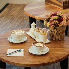 Homie Hostel & Cafe' Бангкок в номере