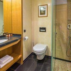 Отель Grand Nosalowy Dwór Польша, Закопане - отзывы, цены и фото номеров - забронировать отель Grand Nosalowy Dwór онлайн ванная фото 2