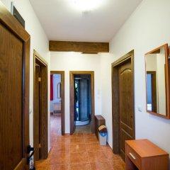 Отель Guest House Tandov Болгария, Боровец - отзывы, цены и фото номеров - забронировать отель Guest House Tandov онлайн интерьер отеля