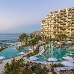 Отель Grand Velas Los Cabos Luxury All Inclusive бассейн фото 3