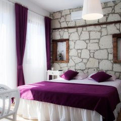 Windmill Alacati Boutique Hotel 3* Стандартный номер фото 3