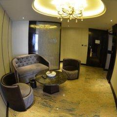 Отель Xiamen Wanjia International Hotel Китай, Сямынь - отзывы, цены и фото номеров - забронировать отель Xiamen Wanjia International Hotel онлайн интерьер отеля фото 2