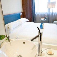 Апартаменты Ocean Plaza(Apartment) 4* Стандартный номер фото 18