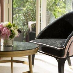 Отель Le Narcisse Blanc & Spa 5* Улучшенный номер