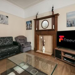 Отель Chorlton Short Term South Manchester Townhouse интерьер отеля