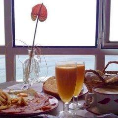 Hotel El Castillo питание фото 2