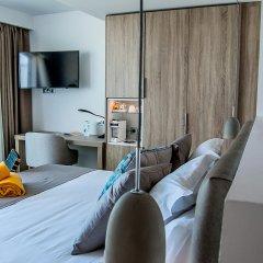BQ Aguamarina Boutique Hotel 4* Улучшенный номер с различными типами кроватей