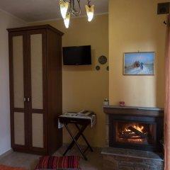 Отель Chorostasi Guest House Ситония удобства в номере