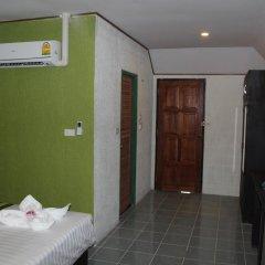 Samui Green Hotel 3* Стандартный номер с двуспальной кроватью фото 3