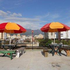 Отель Hostel Albania Албания, Тирана - отзывы, цены и фото номеров - забронировать отель Hostel Albania онлайн пляж фото 2