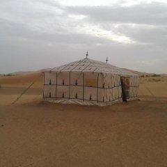 Отель Night Desert Camp Марокко, Мерзуга - отзывы, цены и фото номеров - забронировать отель Night Desert Camp онлайн фото 7