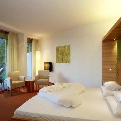 Hotel Der Waldhof 4* Номер Комфорт