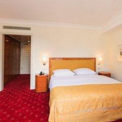 Отель Fuerstenhof Leipzig Германия, Лейпциг - отзывы, цены и фото номеров - забронировать отель Fuerstenhof Leipzig онлайн комната для гостей фото 7