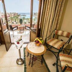 Отель Sunny Days El Palacio Resort & Spa 4* Стандартный номер с двуспальной кроватью фото 2