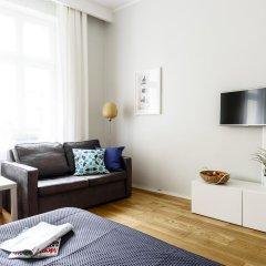 Апартаменты Sanhaus Apartments Студия фото 29