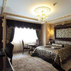 Ottomans Life Hotel 4* Номер Делюкс с различными типами кроватей фото 17