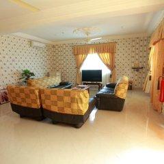 Отель Larry Dort Guest House Гана, Bawjiase - отзывы, цены и фото номеров - забронировать отель Larry Dort Guest House онлайн интерьер отеля фото 2