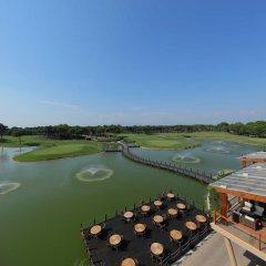 Sueno Hotels Golf Belek Турция, Белек - отзывы, цены и фото номеров - забронировать отель Sueno Hotels Golf Belek - All Inclusive онлайн балкон