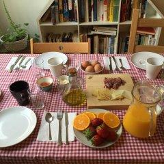 Отель Camino Bed and Breakfast Барселона в номере