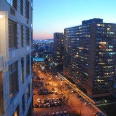 Отель Global Luxury Suites at Columbus