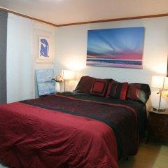 Отель Refee House 3* Стандартный номер с различными типами кроватей фото 10