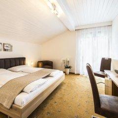 Отель Garni Weghueb Парчинес удобства в номере фото 2