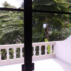 Отель Natural Mystic Patong Residence 3* Студия с различными типами кроватей фото 7
