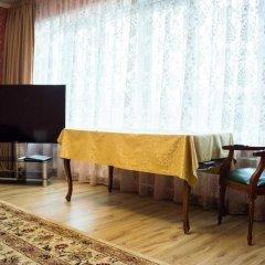 Отель Баккара 4* Люкс фото 2